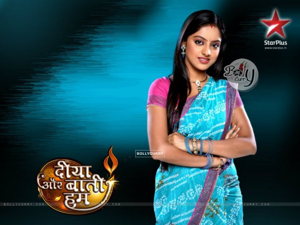 Deepika as Sandhya in Diya Aur Baati Hum (168609) size:1024x768