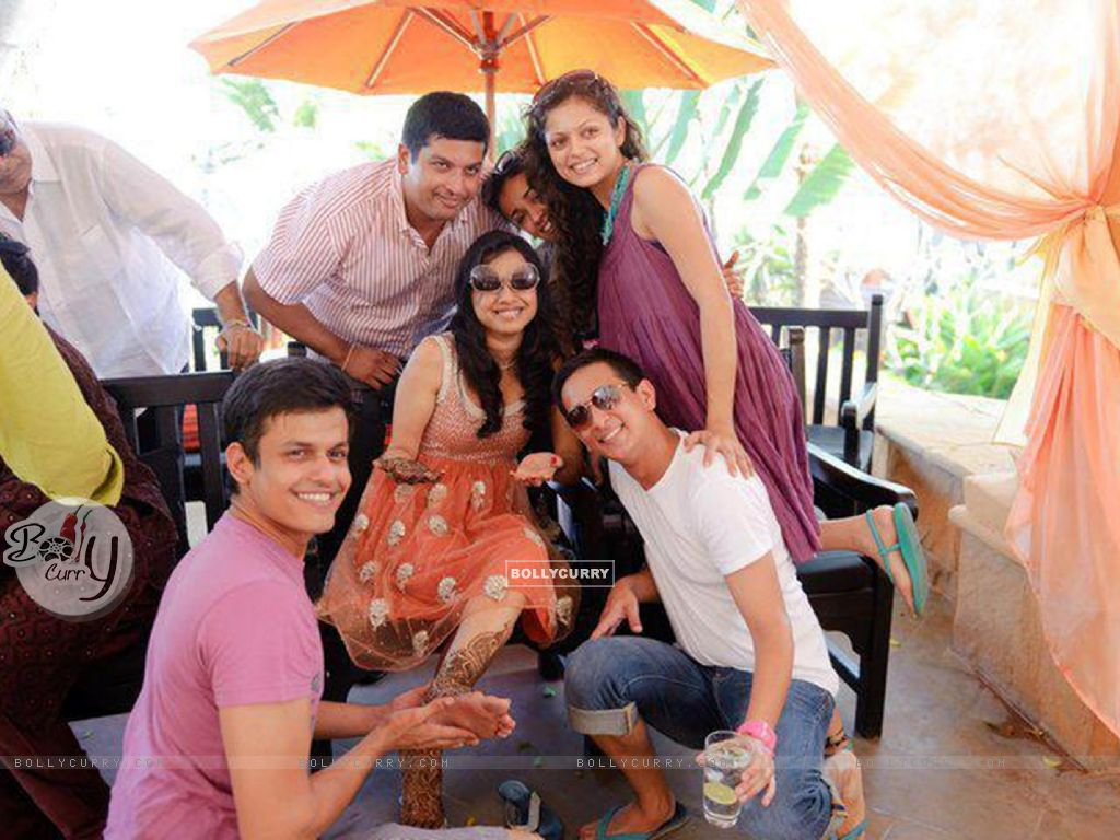 News:Drashti-Niraj Khemka all set to wed in 2013 (Page 8)