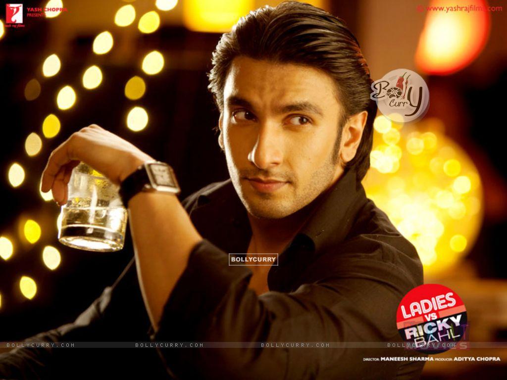 Ranveer Singh in the movie Ladies vs Ricky Bahl (173656) size:1024x768