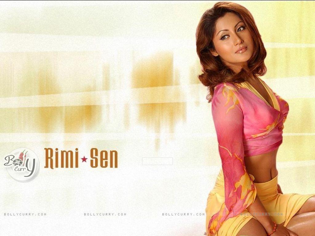 Rimi Sen biography
