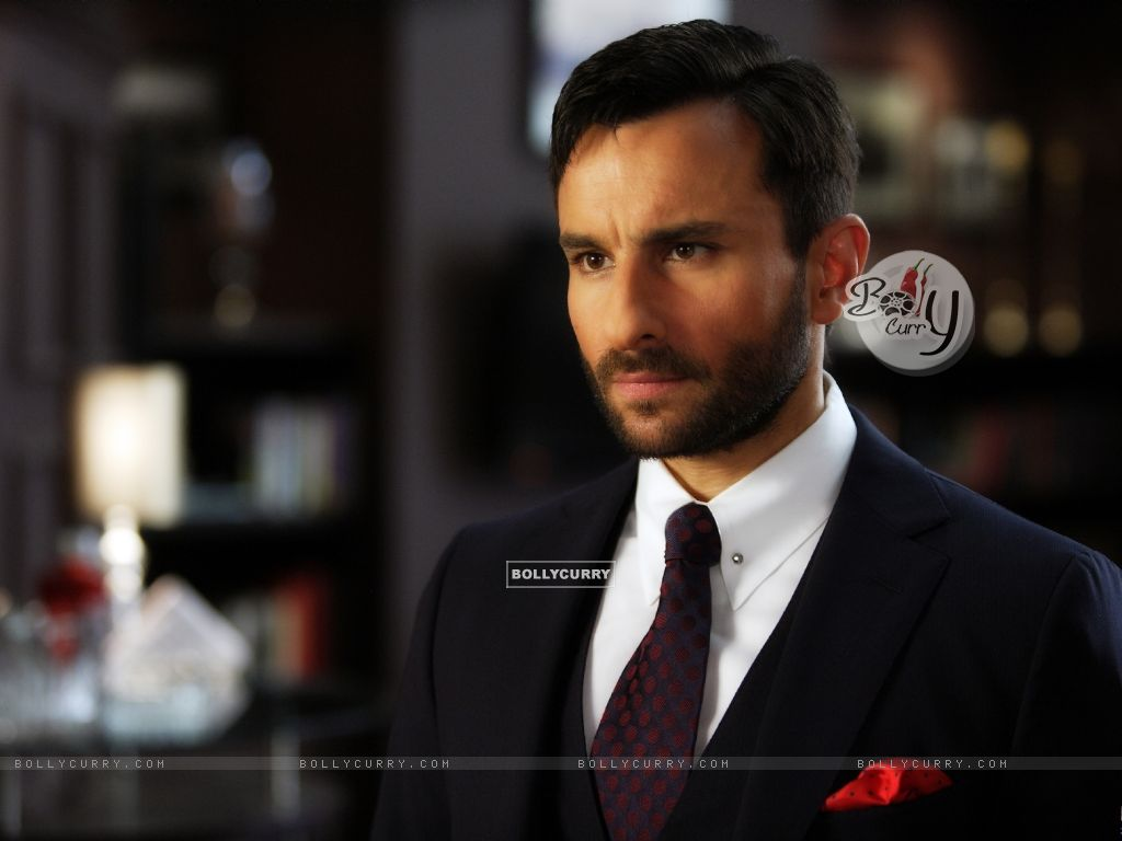 Saif Ali Khan in the movie Agent Vinod (181832) size:1024x768