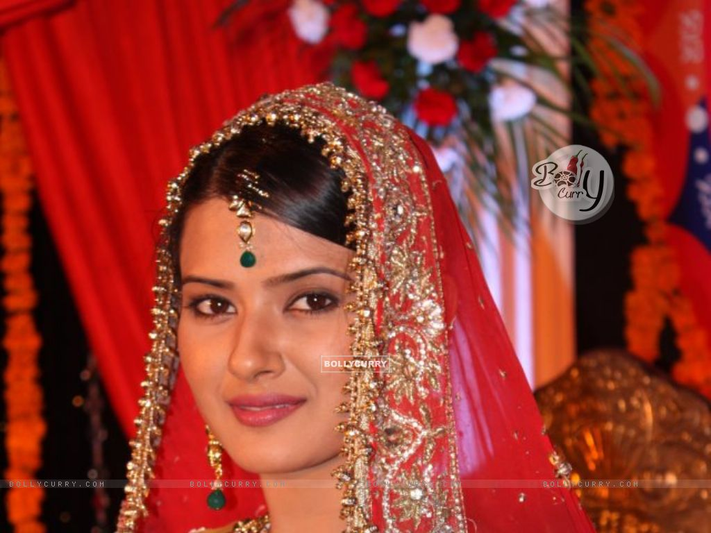 Kratika Sengar at ZEE TV Punar Vivah serial launch at Westin Hotel (182110) size:1024x768