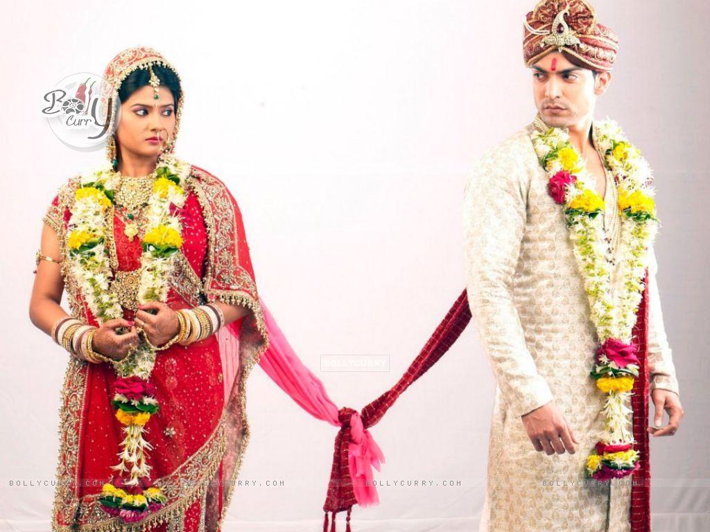 Gurmeet Choudhary & Kratika Sengar in Punar Vivah in Punar Vivah (183928) size:1024x768
