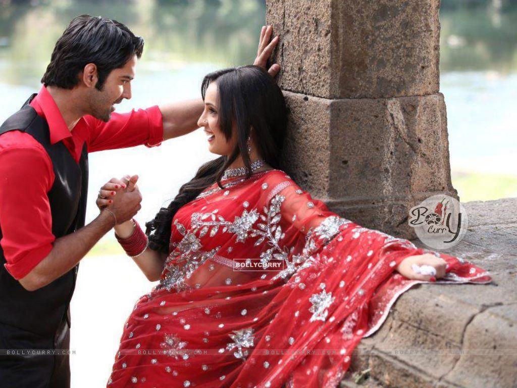 Barun and sanaya at star parivaar awards 2012 184699 size 1024x768