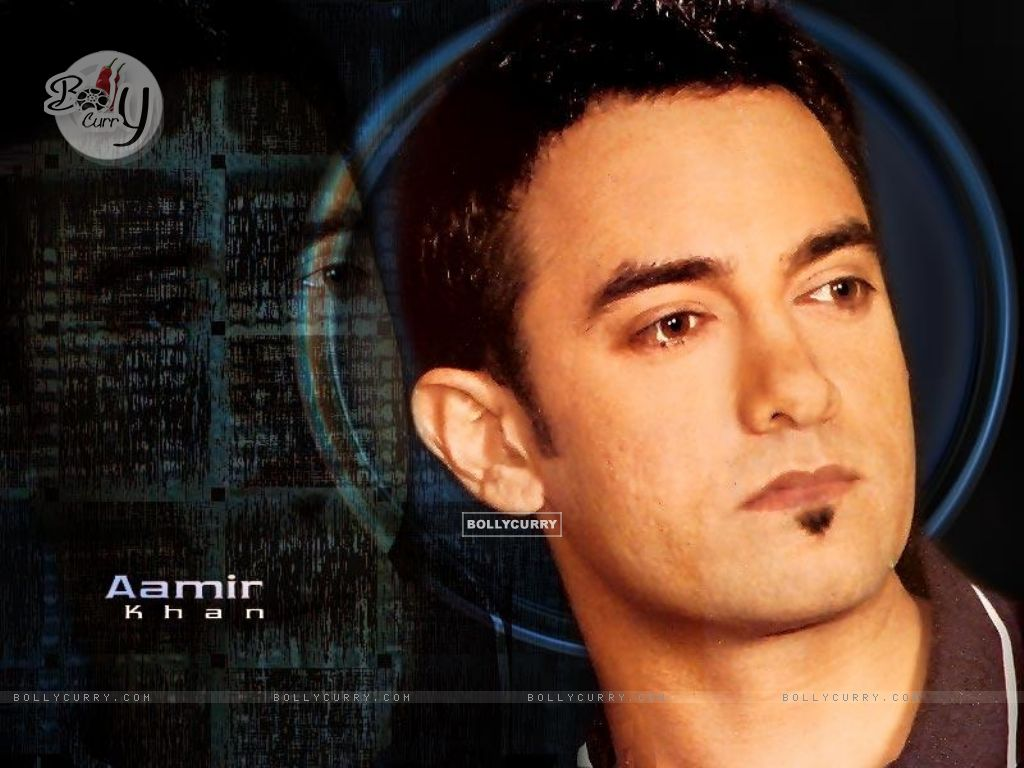 Aamir Khan - Gallery Colection