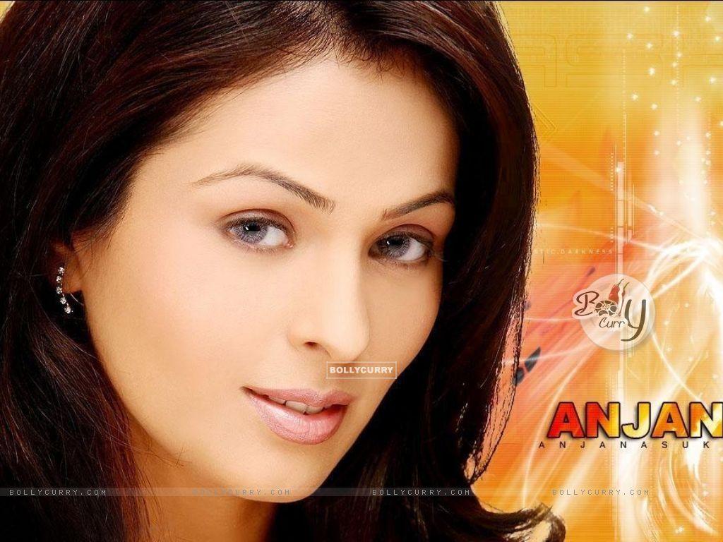 Anjana Sukhani - Wallpaper Gallery