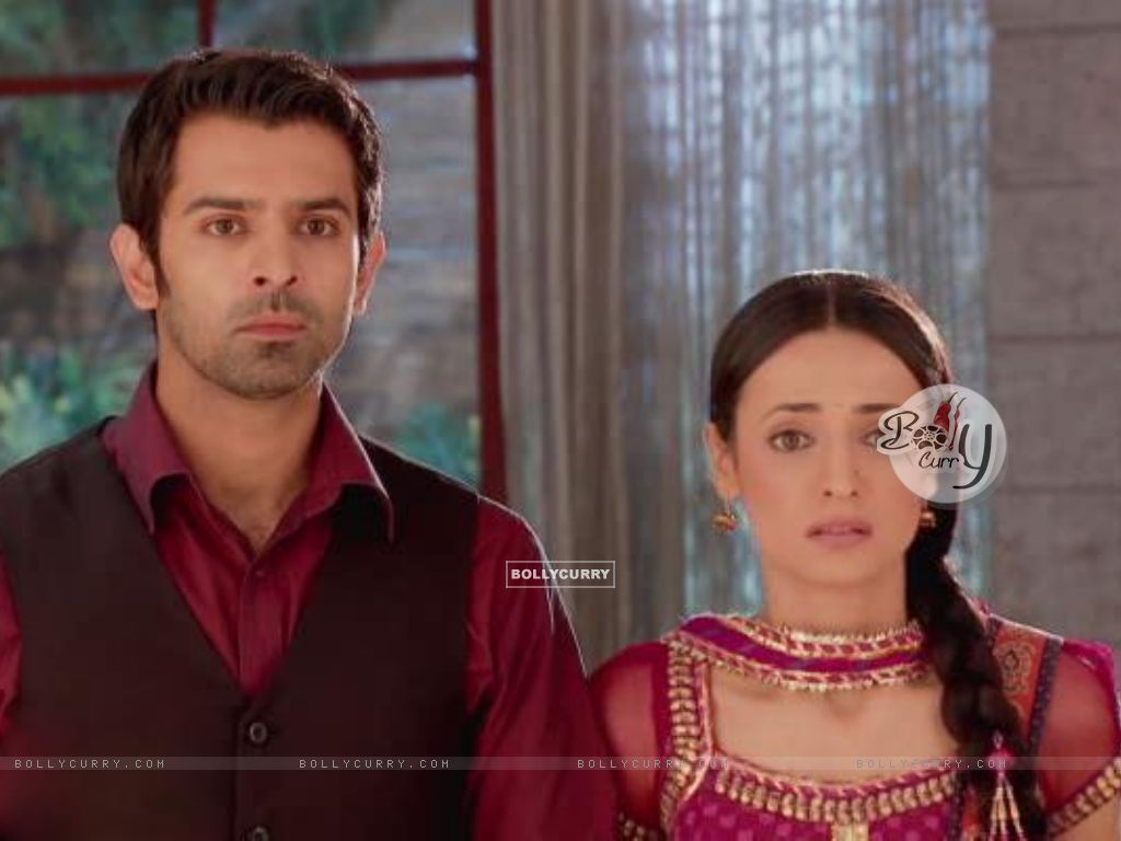 Khushi And Arnav Wallpaper  Size 1024x768