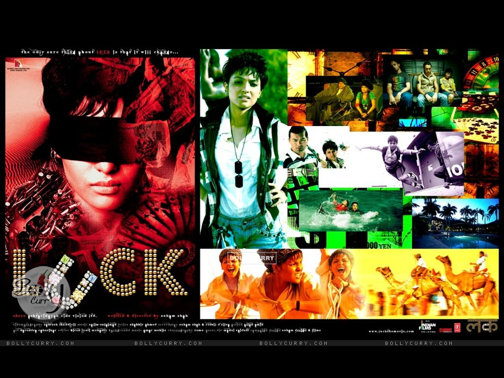 Wallpaper of Luck movie with Chitrashi Rawat (20317) size:1024x768