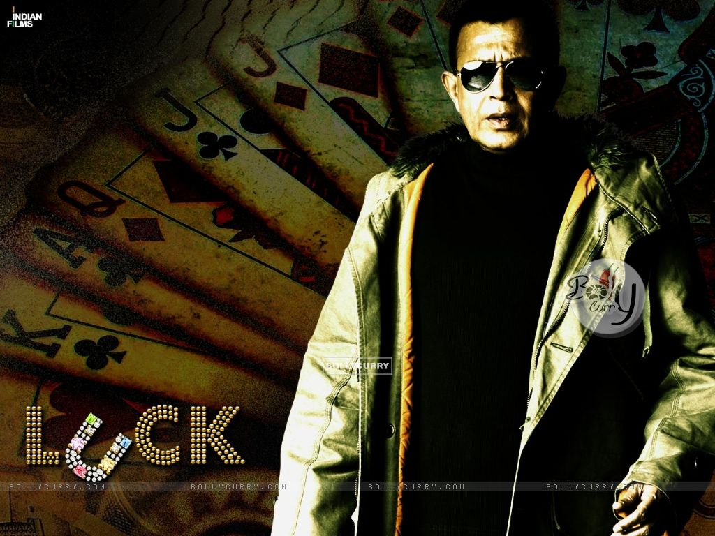 Mithun Chakraborty wallpaper from movie Luck (20324) size:1024x768