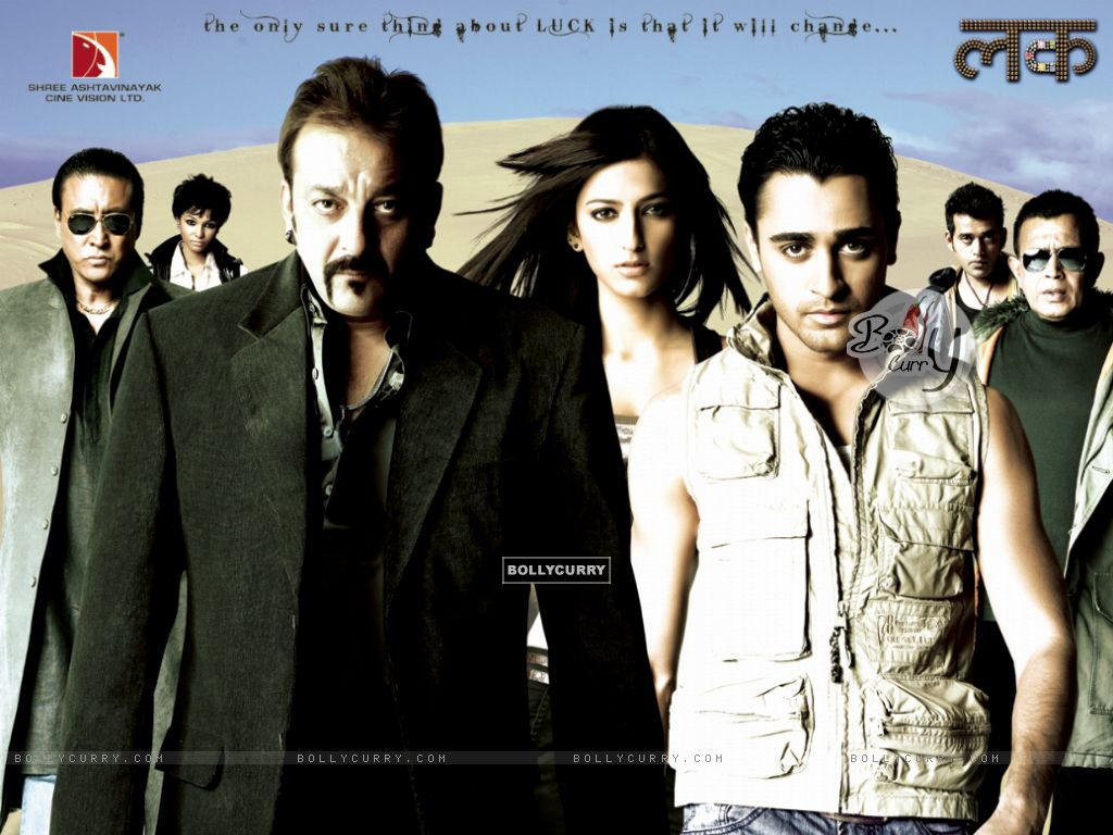 luck bollywood movies