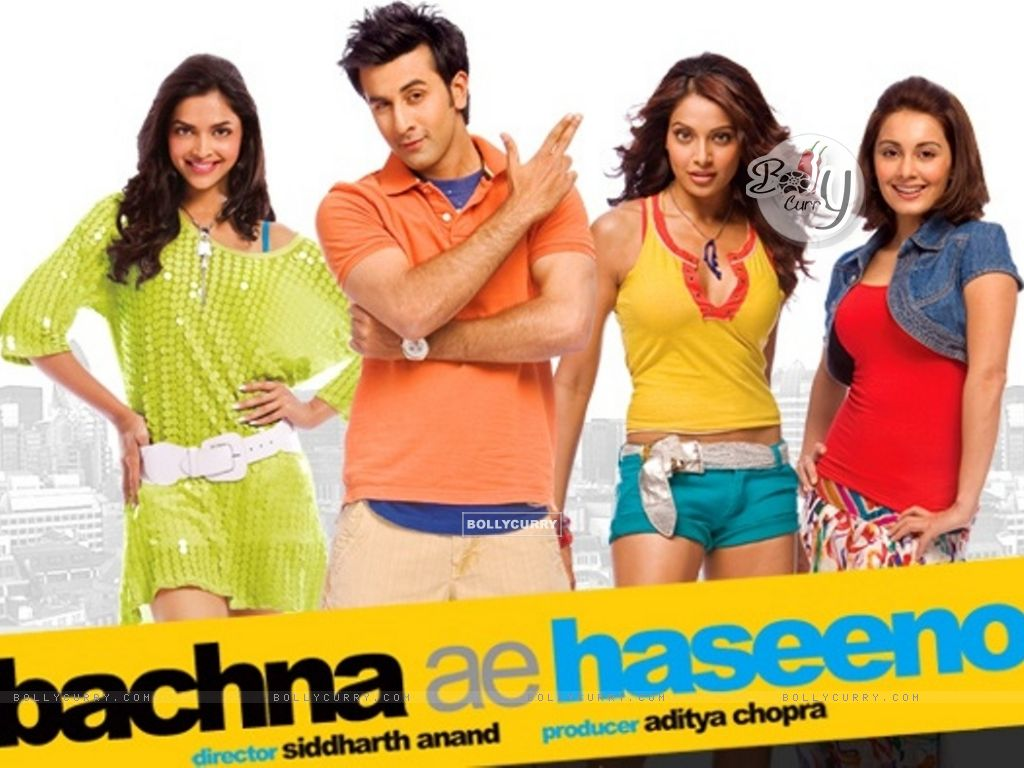 Jogi Mahi - Bachna Ae Haseeno (2008) Movie Mp3 Songs ...