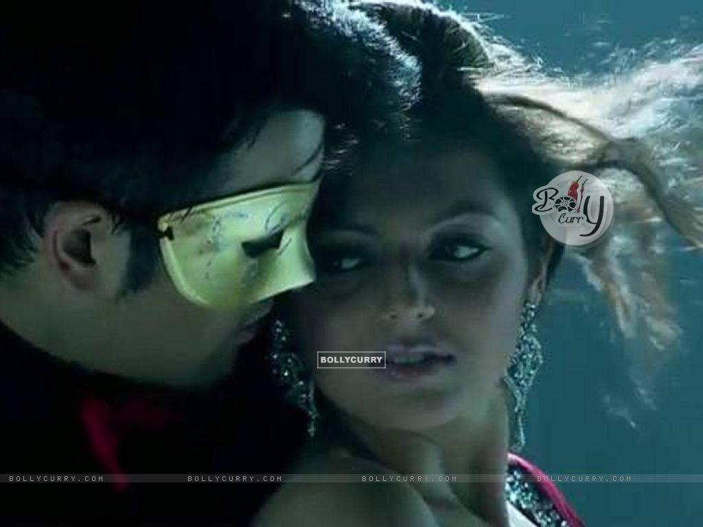 Drashti Dhami & Vivian Dsena as Madhubala & RK (208809) size:1024x768