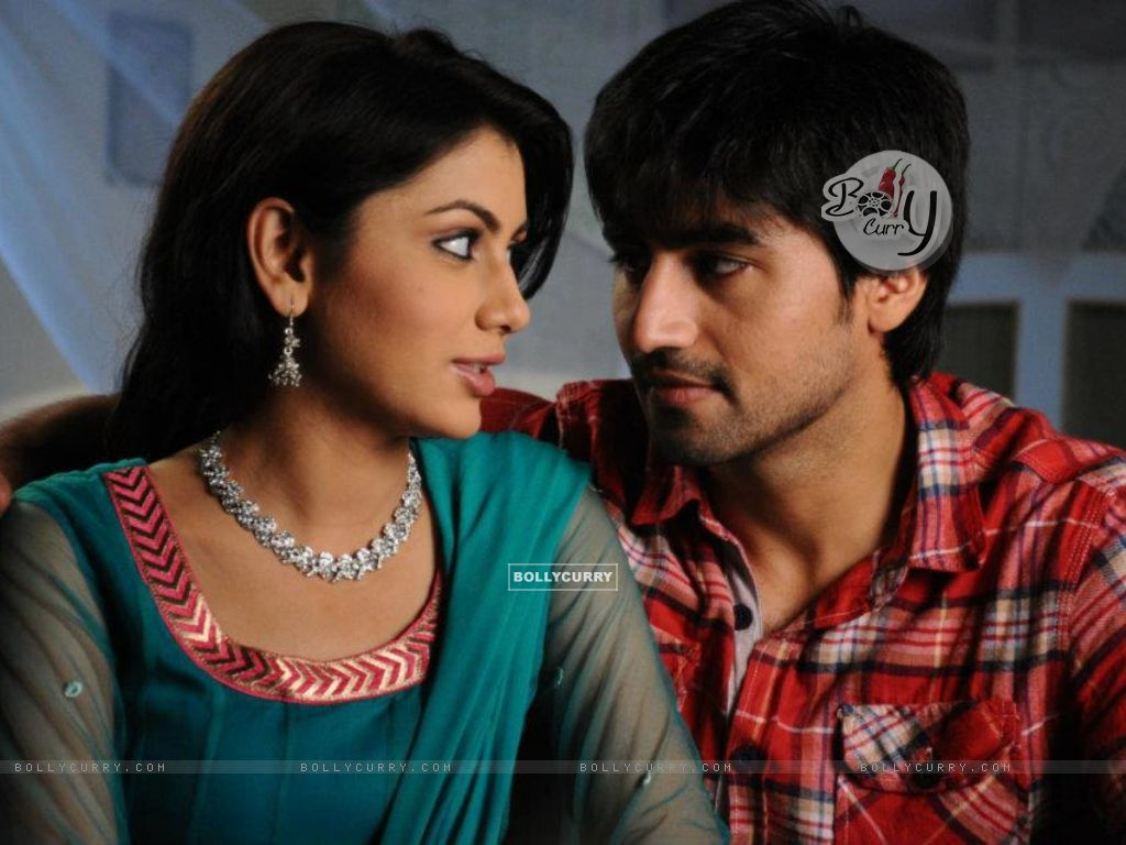 harshad chopra and sriti jha dating nake