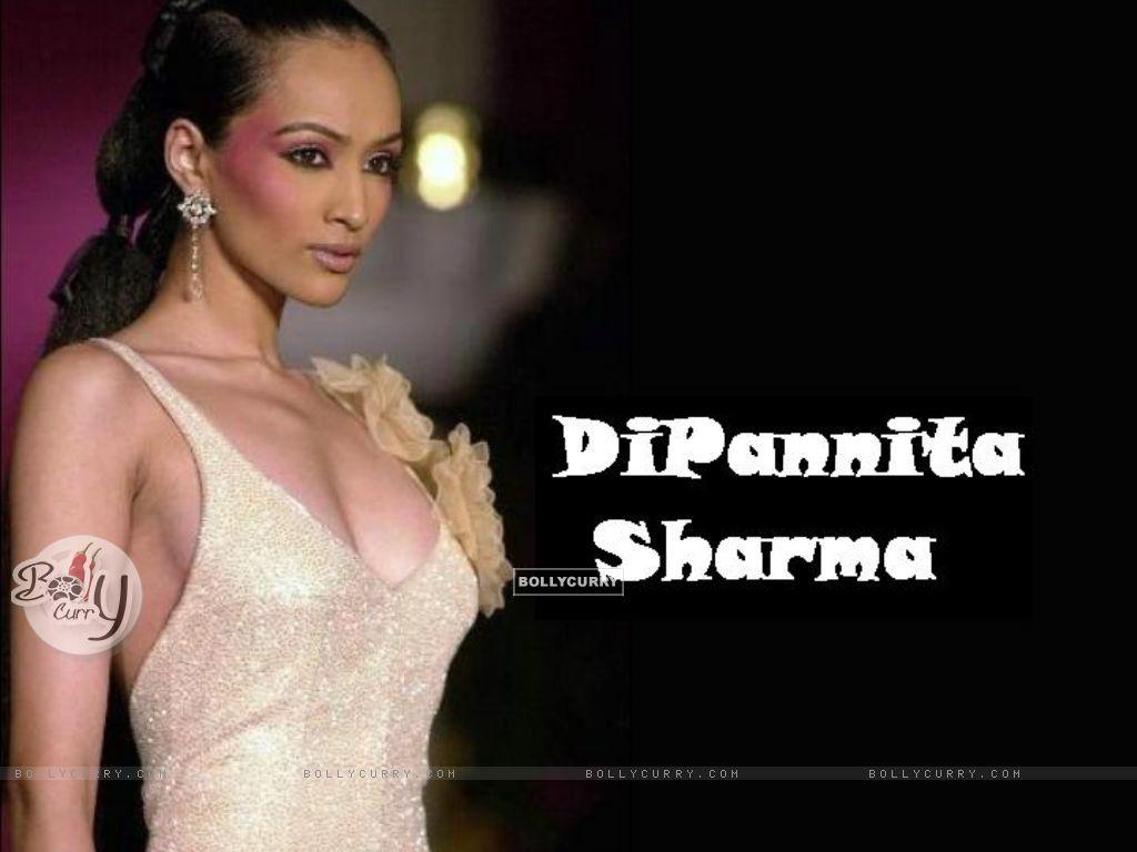 Dipannita Sharma - Picture
