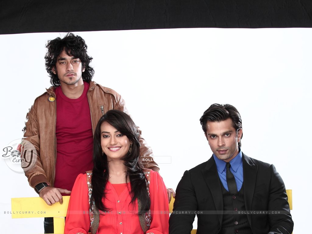 download wallpaper surbhi jyoti and rishabh sinha