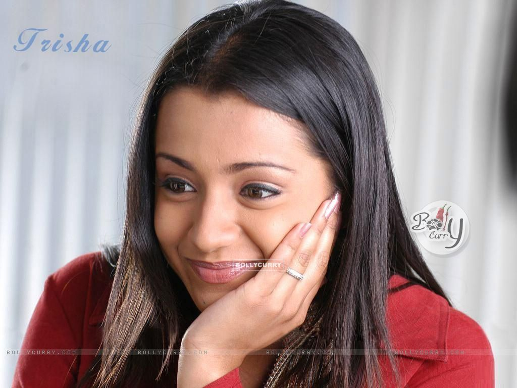 download 1024x768 wallpaper size image of celebrity trisha krishnan .