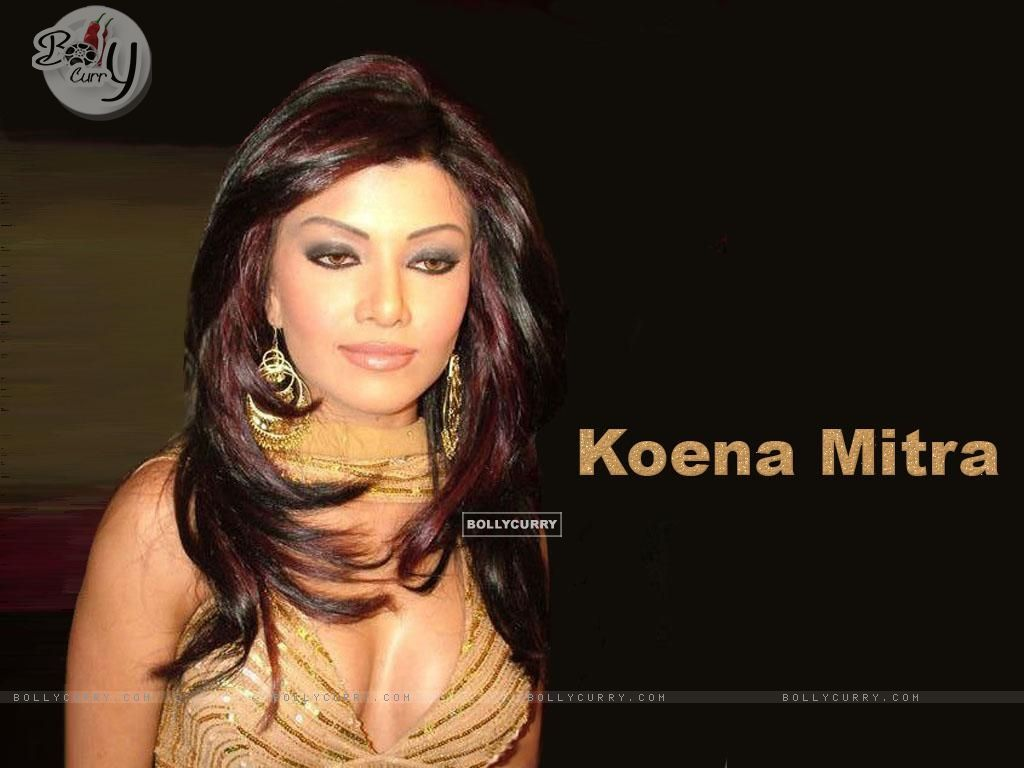 Koena Mitra - Wallpaper Colection