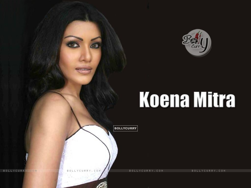 Koena Mitra - Wallpaper Gallery