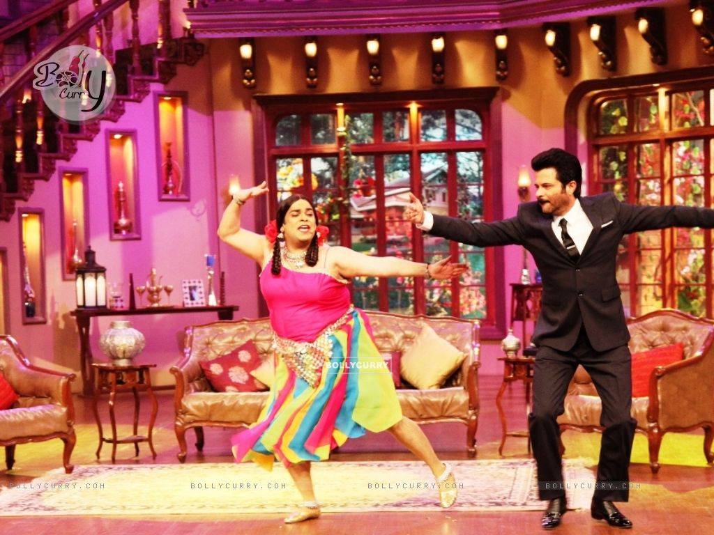 Comedy Nights with Kapil (296778) size:1024x768