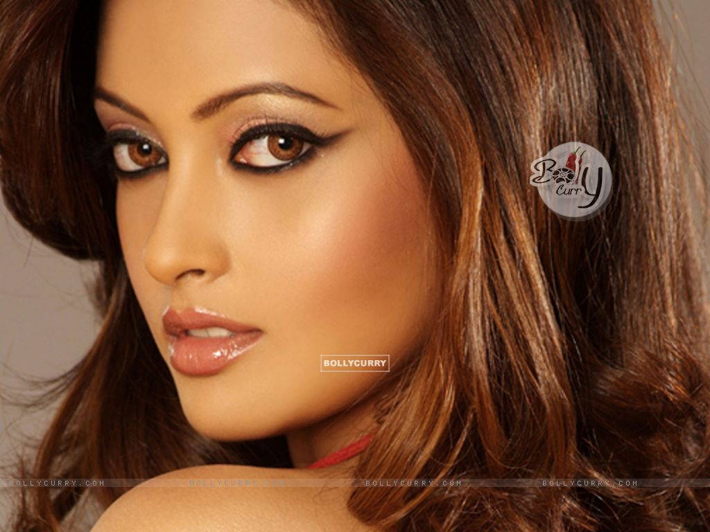 Download 1024x768 Wallpaper size image of celebrity Riya Sen