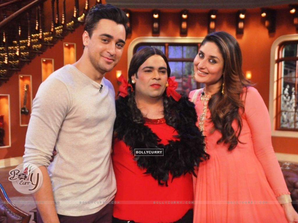 Imran and Kareena on Comedy Nights with Kapil (304561) size:1024x768
