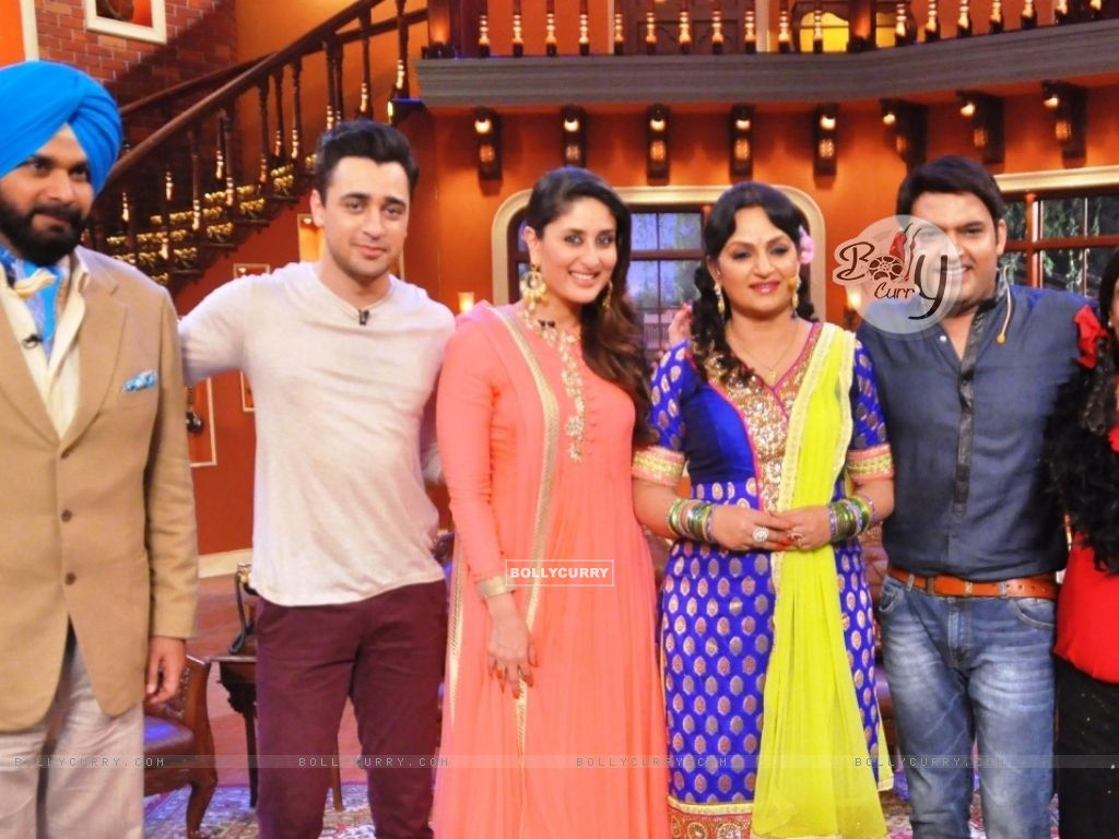 Comedy Nights with Kapil (304563) size:1024x768