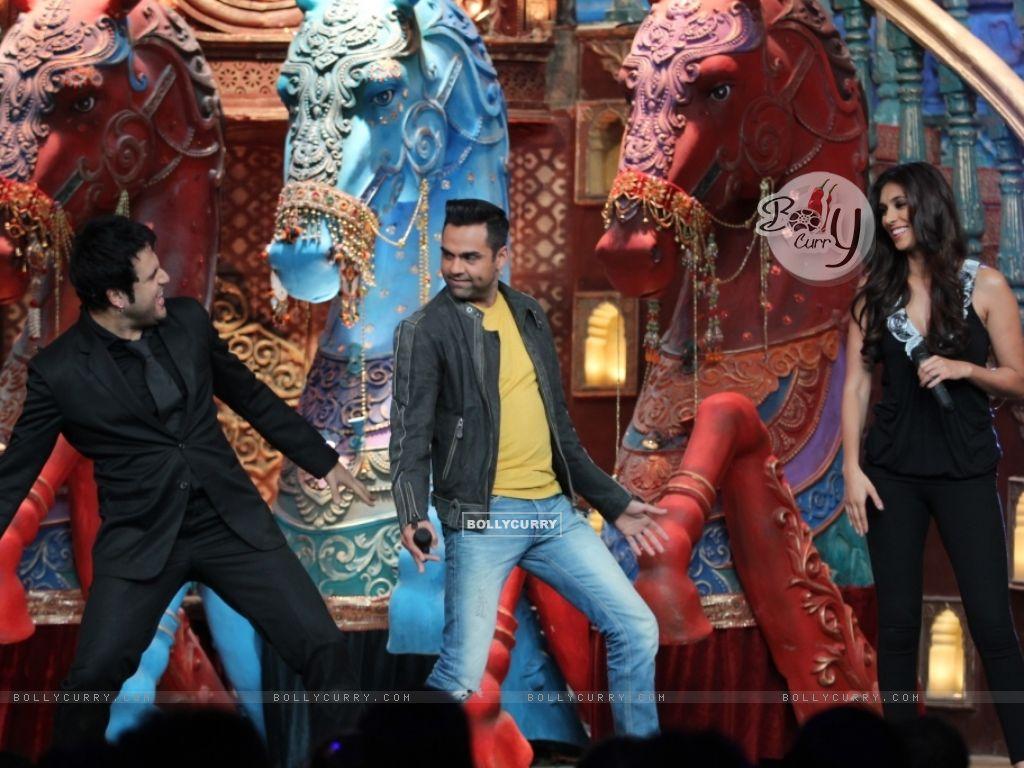 Comedy Circus Ke Mahabali (310629) size:1024x768