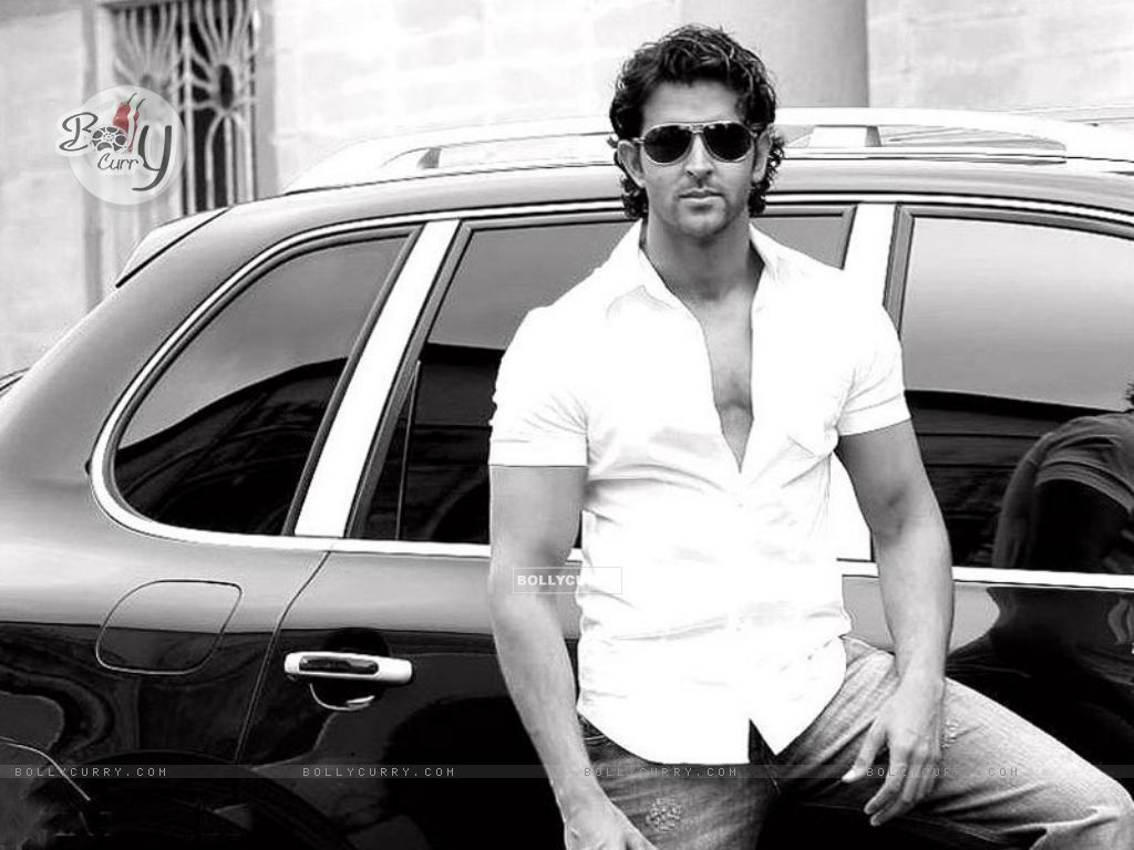 Hrithik Roshan (31208) size:1024x768