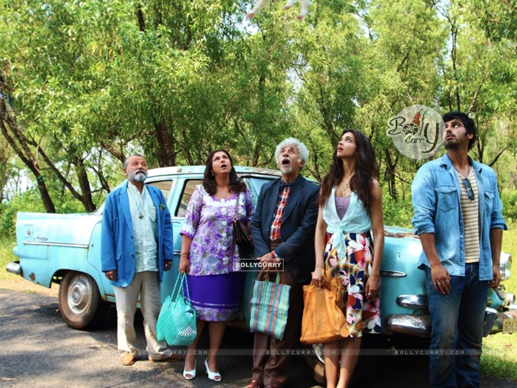 Finding Fanny (329217) size:1024x768