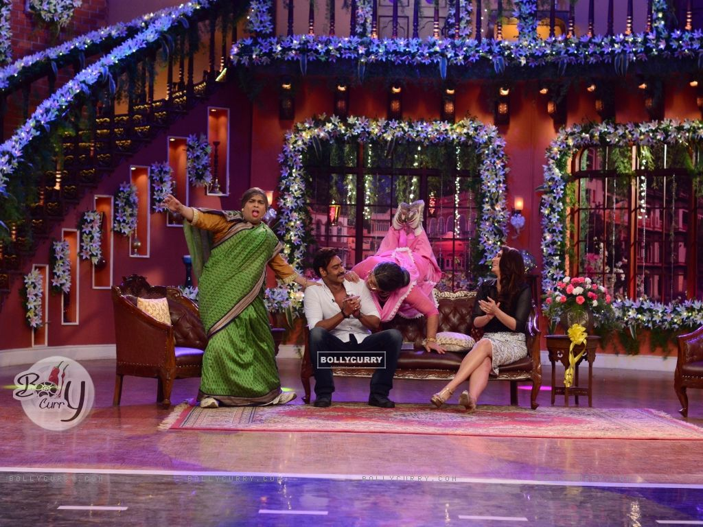 Comedy Nights with Kapil (330307) size:1024x768