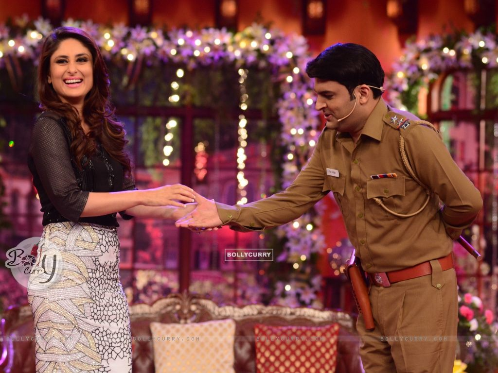 Comedy Nights with Kapil (330310) size:1024x768