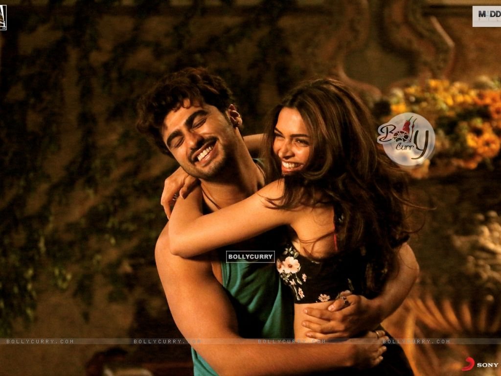 Finding Fanny (335669) size:1024x768