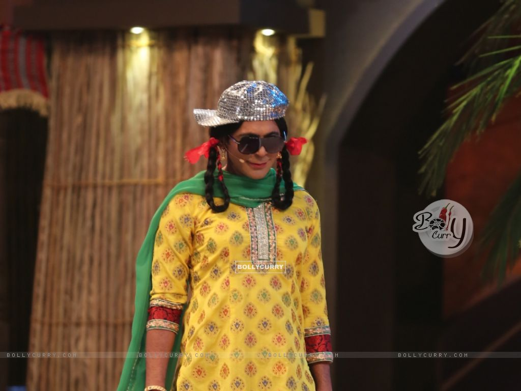 Comedy Nights with Kapil (337367) size:1024x768