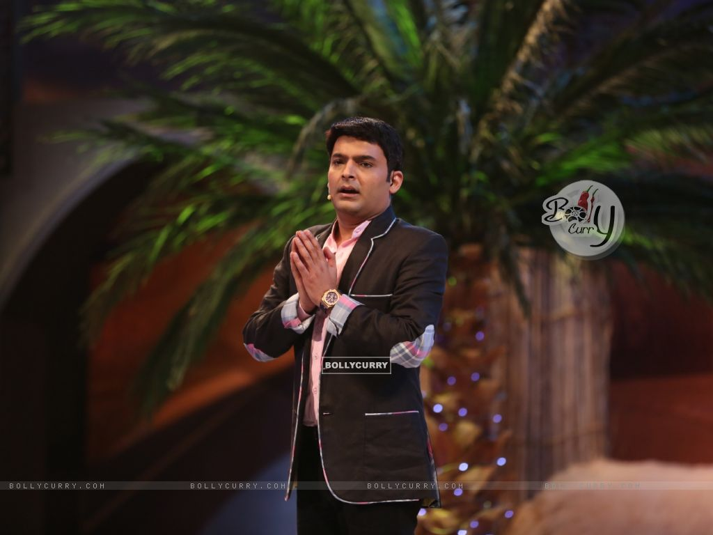 Comedy Nights with Kapil (337375) size:1024x768