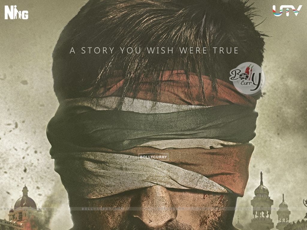 Saif Ali Khan's  Look in Phantom (372607) size:1024x768