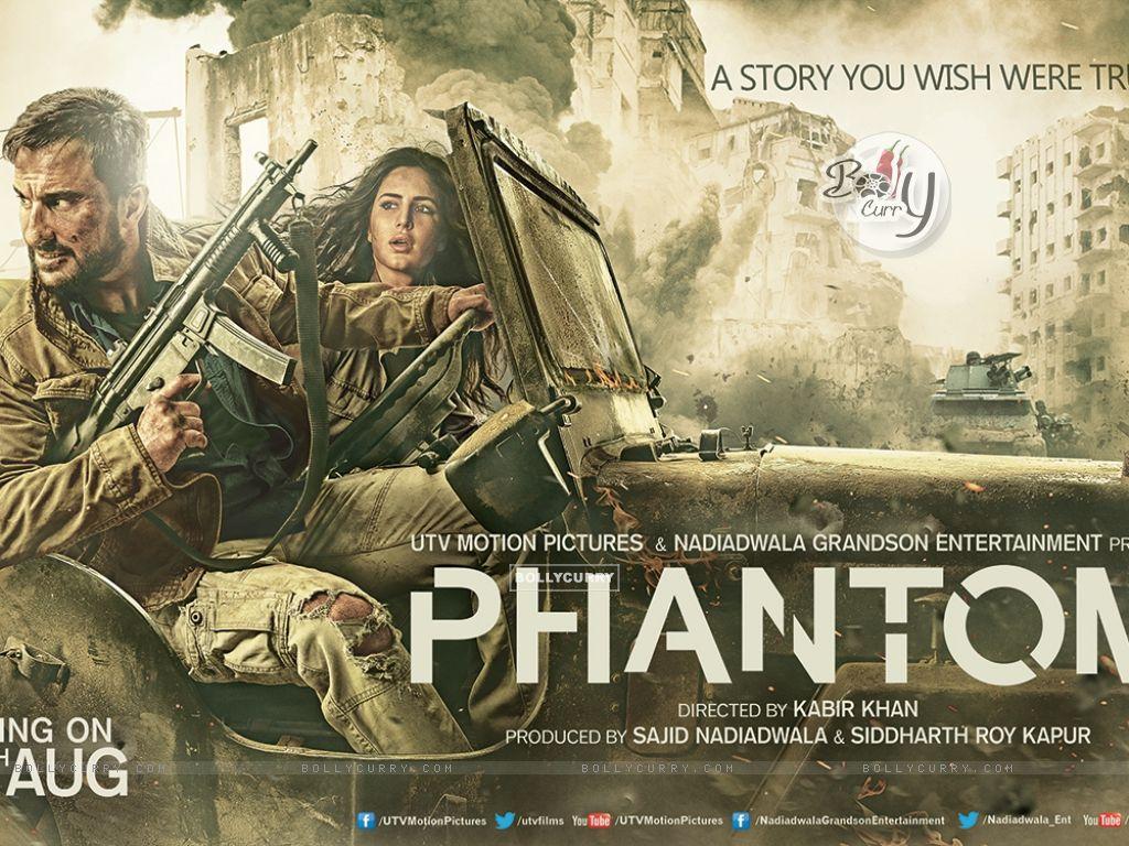 Phantom (372609) size:1024x768