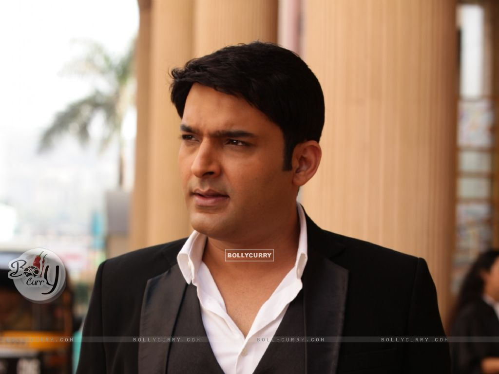 Kapil Sharma in Kis Kisko Pyaar Karoon (376018) size:1024x768