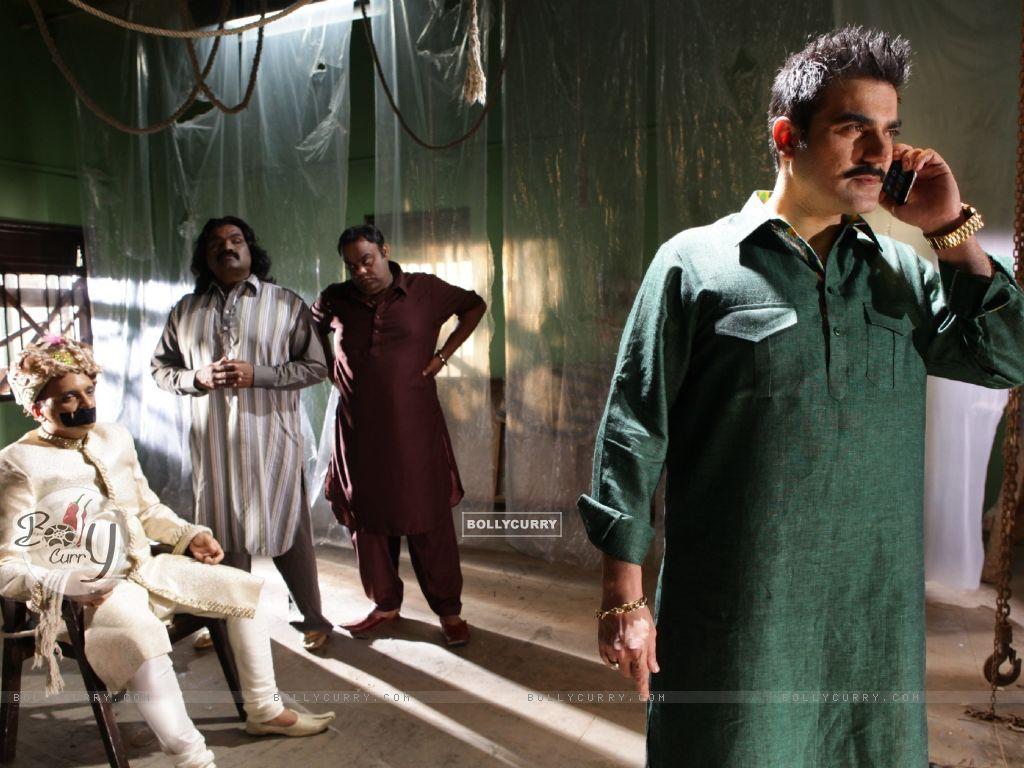 Arbaaz Khan in Kis Kisko Pyaar Karoon (376019) size:1024x768