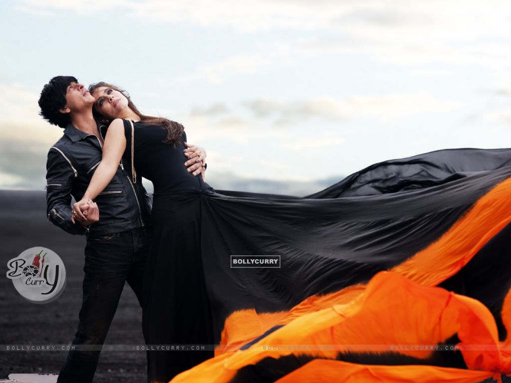 Gerua Song - Dilwale (2015) (384841) size:1024x768