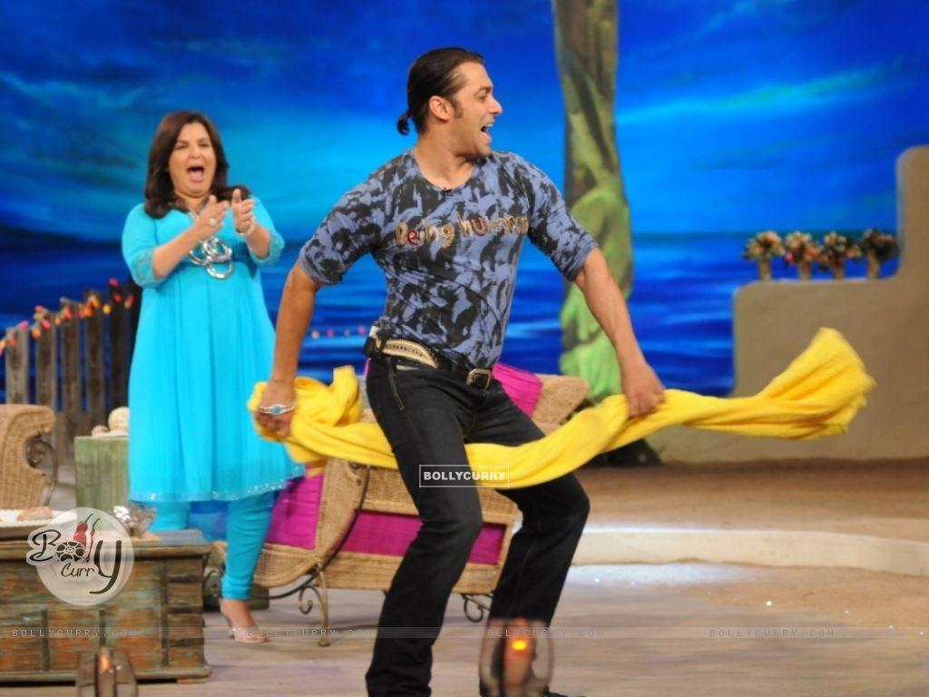 Salman Khan dancing (38547) size:1024x768