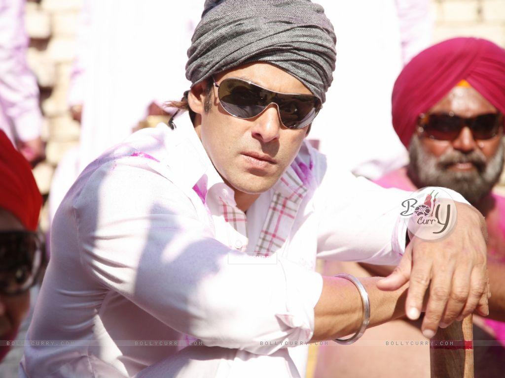 A still image of Salman Khan (38598) size:1024x768