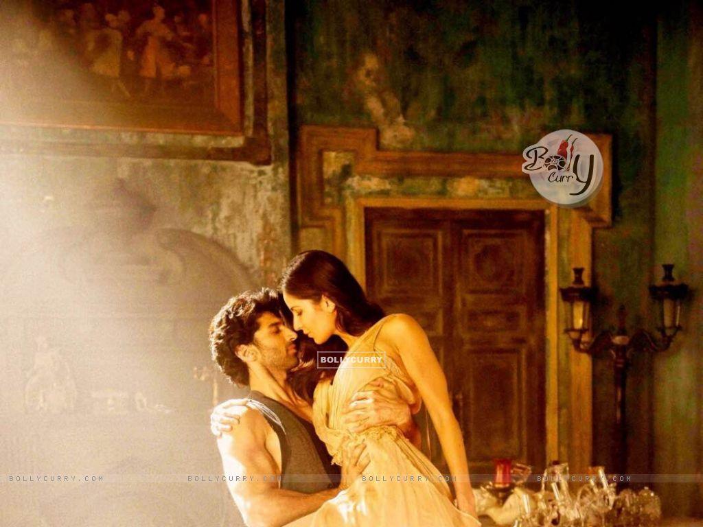 Aditya Roy Kapoor and Katrina Kaif in Fitoor (391550) size:1024x768