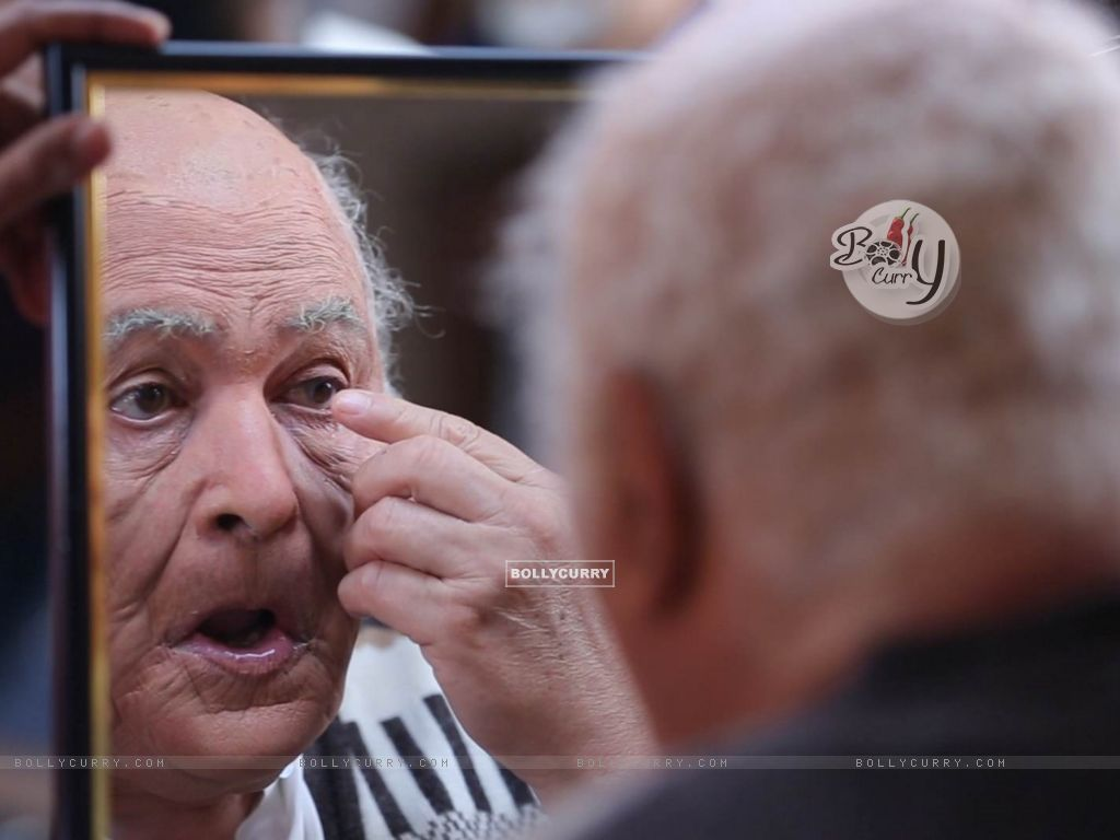 Rishi Kapoor's make up done by Greg Cannom for Kapoor and Sons (394646) size:1024x768