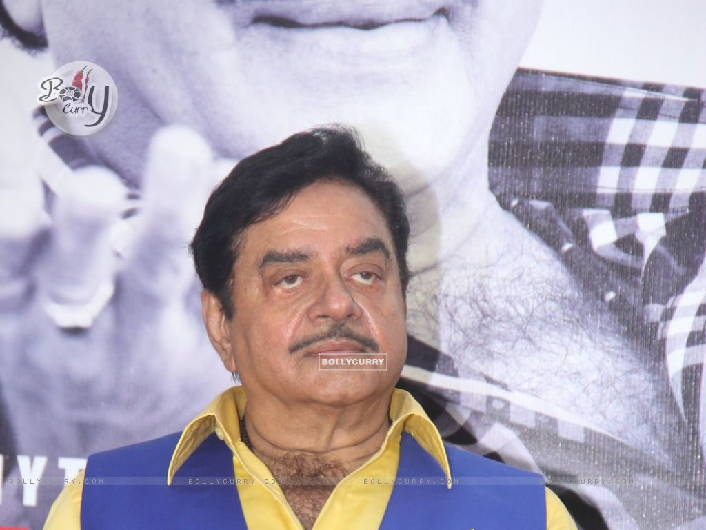 Shatrughan Sinha's Book Launch (396719) size:1024x768