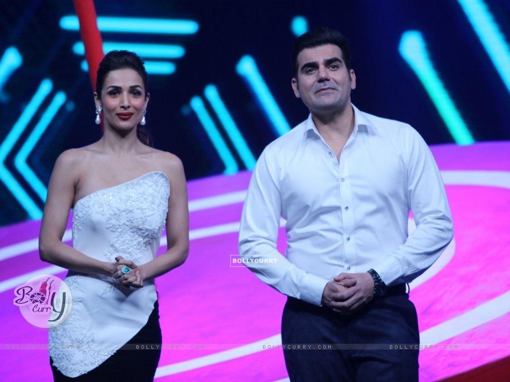 Arbaz Khana and Maliaka Arora Khan in Power Couple (398287) size:1024x768
