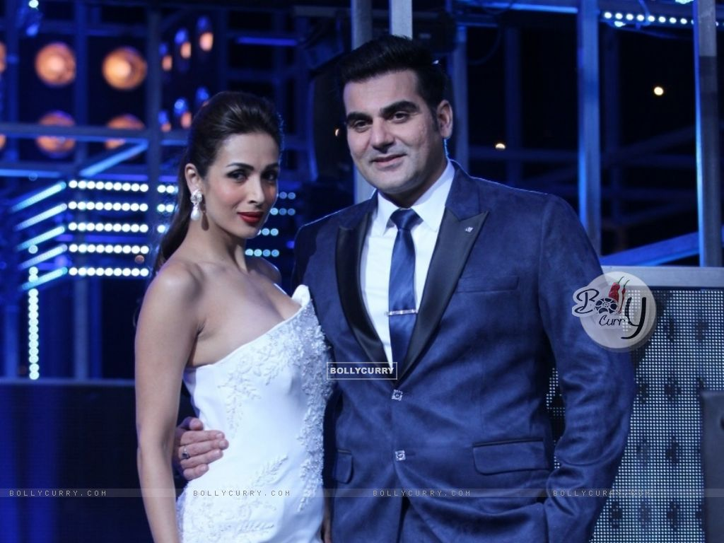Arbaz Khana and Maliaka Arora Khan in Power Couple (398289) size:1024x768