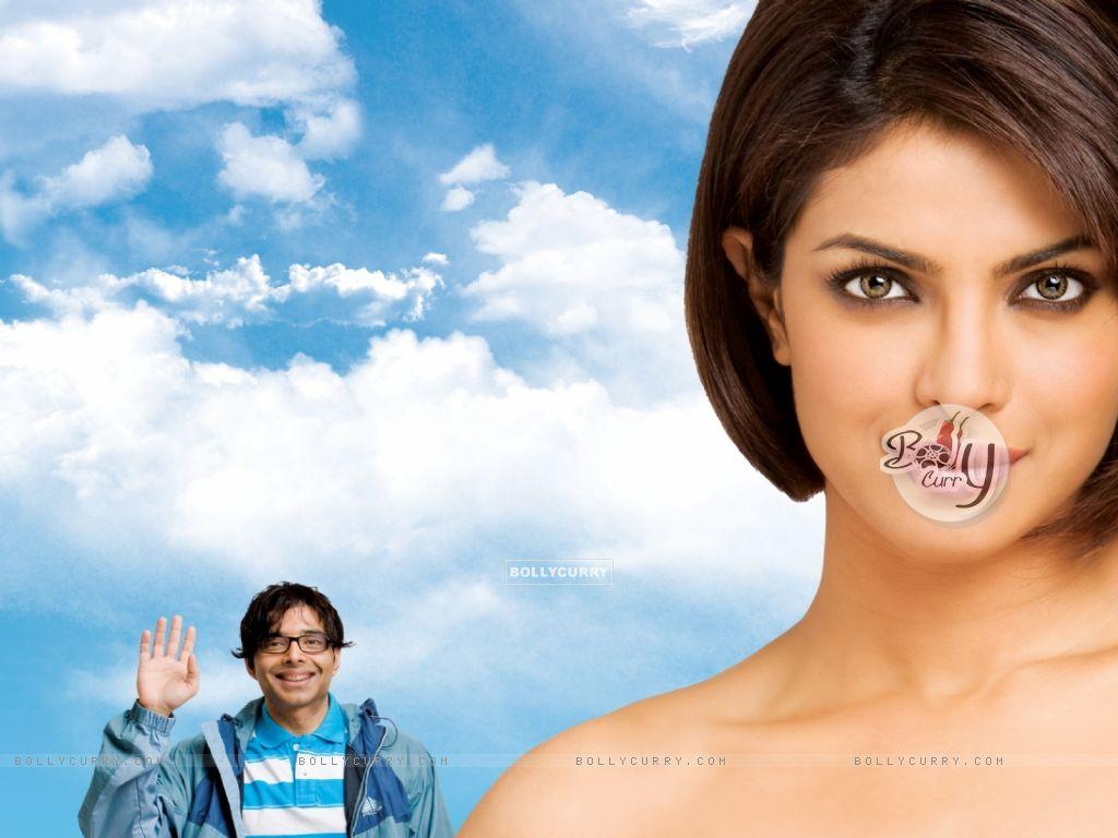 Still image of Priyanka and Uday Chopra (40393) size:1024x768