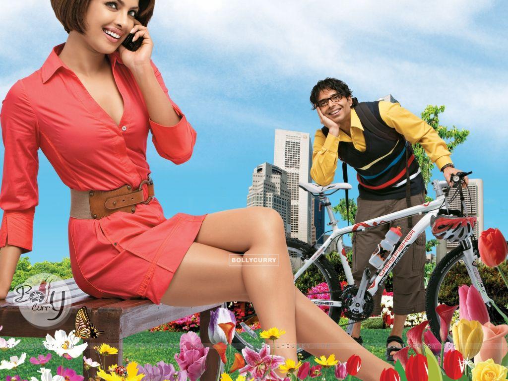 Uday Chopra Starring Priyanka Chopra (40395) size:1024x768