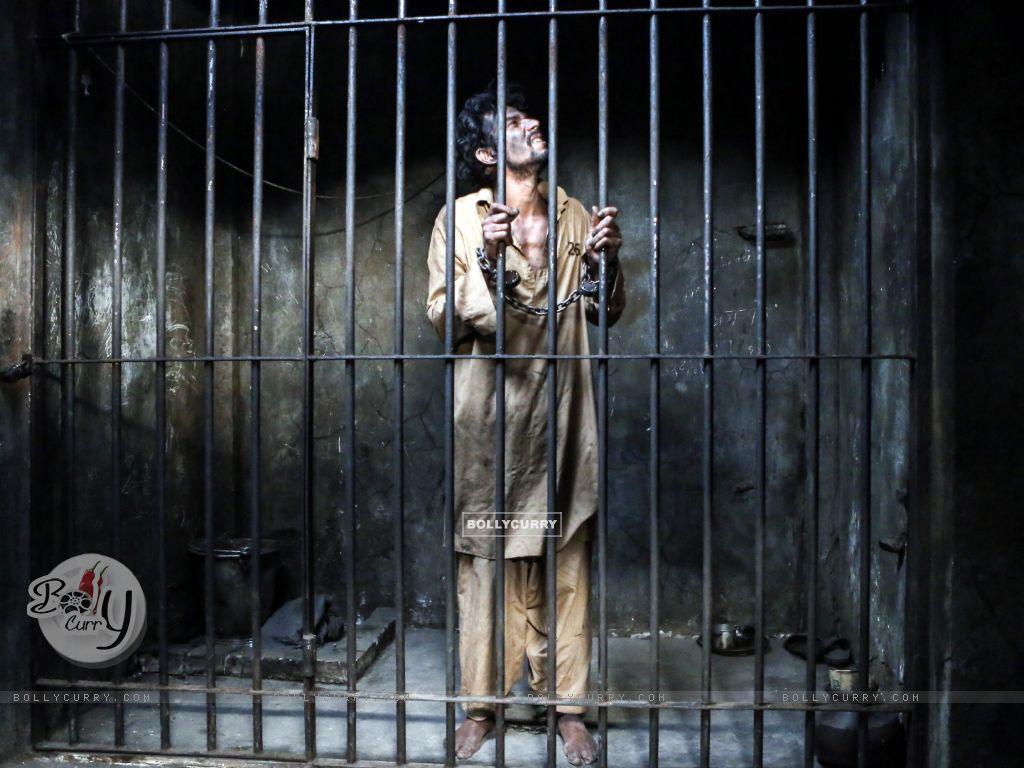 Randeep Hooda in Sarabjit (405190) size:1024x768