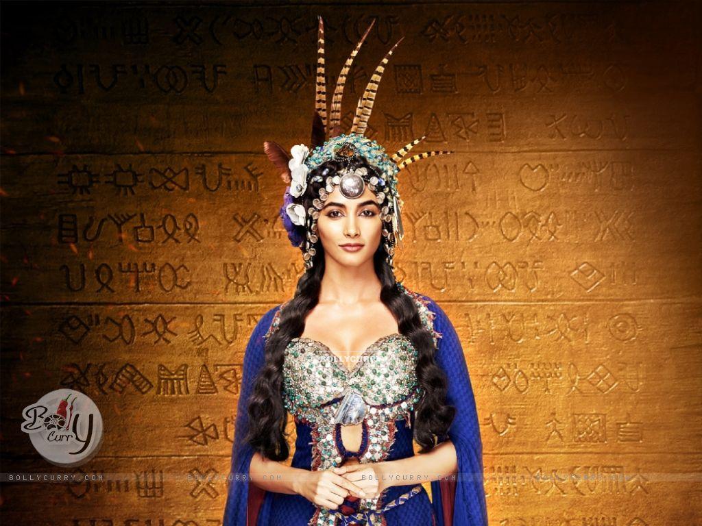 Pooja Hegde as Chaani in Mohenjo Daro (409179) size:1024x768